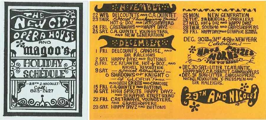 Nickel Revolution Looks Back on December 1967 (6/6)