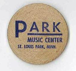 Nickel Revolution Salutes Park Music Center (2/6)